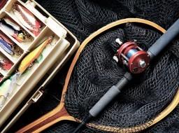 Fotografie k článku Vybíráme vánoční dárky pro rybáře