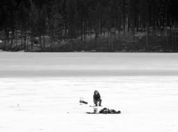 Fotografie k článku Výbava na zimní plavanou