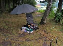 Fotografie k článku Minimalismus v rybaření