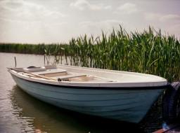 Fotografie k článku Volba nejvhodnějšího místa k rybolovu