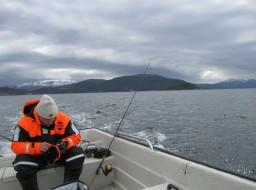 Fotografie k článku Poprvé do Norska -