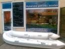 Fotografie k obchodu Rybářské potřeby Jeseter