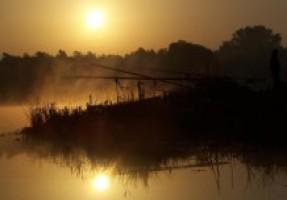 Fotografie k revíru Františkův rybník
