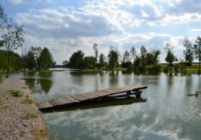 Fotografie k revíru Sportovní rybolov Vlkoš
