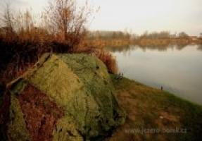 Fotografie k revíru Jezero Borek