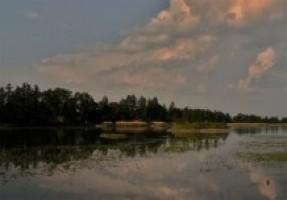 Fotografie k revíru Jezero Katlov