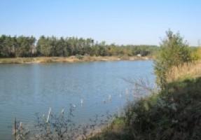 Fotografie k revíru Jezero Za Valem